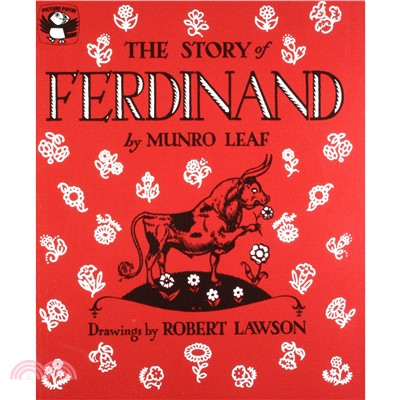 The Story of Ferdinand 封面