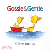 Gossie & Gertie 封面