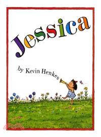 Jessica 封面