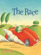 The race 封面